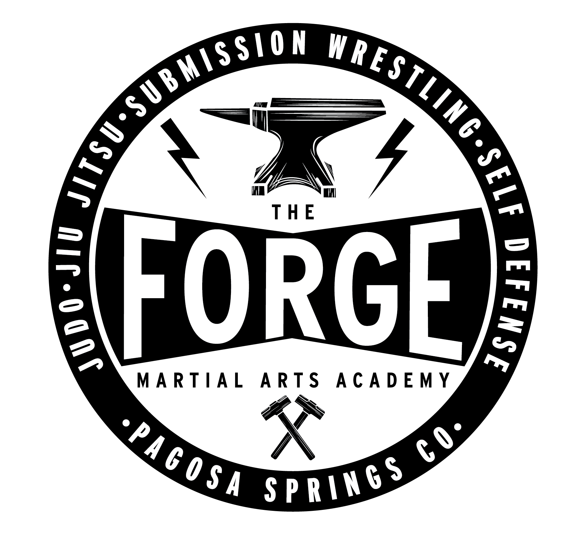 Forge Martial Arts